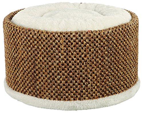 trixie-lio-suave-cama-diametro-20-x-38-color-beige