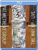 Pat Metheny Group-Way Up [Blu-ray] [2007] [Region Free]