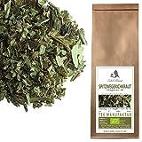 EDEL KRAUT | BIO Spitzwegerichkraut Tee geschnitten - Premium Spitzwegerich - plantain leaves tea 100g