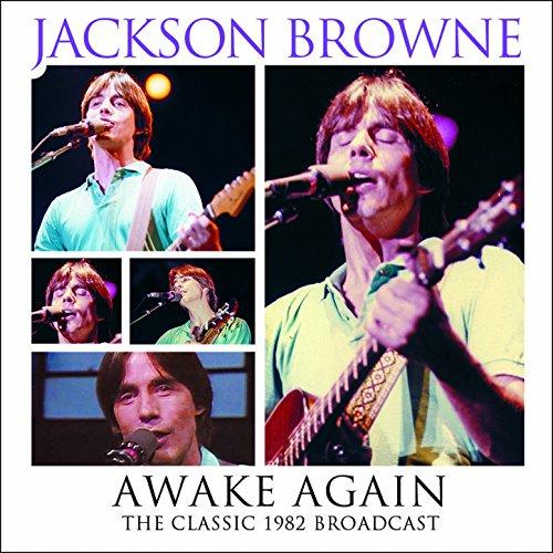 Awake Again (Live)