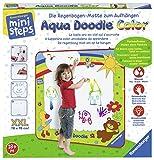 Ravensburger ministeps 04545 Aqua Doodle Xxl Color hergestellt von Ravensburger Spieleverlag