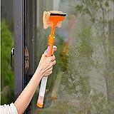 Ludage Multifunktionale Fenster Reiniger austauschbare Zubehör Fenster Reinigung Gerät Handheld Fensterputzer Fenster Vakuum Clea NER Fensterreiniger Aufhänger Schwamm