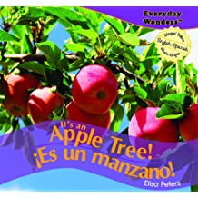 It's an Apple Tree!/Es Un Manzano! (Everyday Wonders / Maravillas de Todos Los D-As)