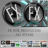 FX3200 - Sound Effects Library