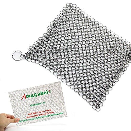 amagabeli-casa-cast-limpiador-hierro-xl-8-x-6-pulgadas-316l-malla-de-acero-inoxidable-de-grado-mas-a