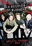The Official 5 Seconds of Summer 2016 A3 Calendar