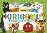 Origami (Recorta dobla y pega)