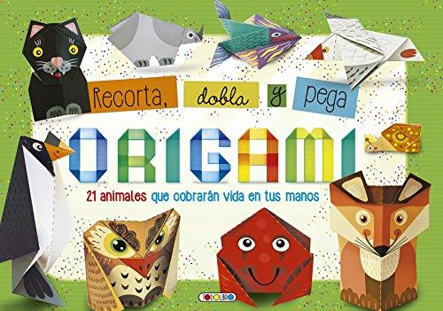 Foto de Origami (Recorta dobla y pega)
