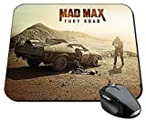 Mad Max Fury Road Tom Hardy A Mauspad Mousepad PC