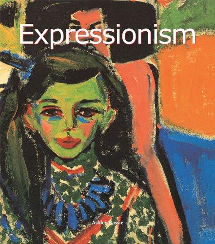 Expressionism (Art of Century)