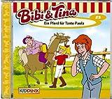 Bibi und Tina 23. Ein Pferd f??r Tante Paula. CD by Bibi und Tina (2006-09-01)