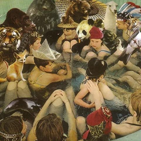 Panda Bear Person Pitch - Person Pitch by Panda Bear (2007) Audio