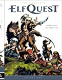 The Complete Elfquest Volume 1.