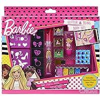Barbie set de maquillaje Markwins 9708810