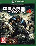Gears of War 4 : Xbox One , ML