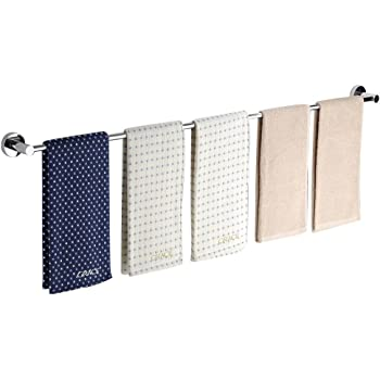GRUNDTAL IKEA 120 cm Edelstahl Küche/Badezimmer Regal/Handtuchhalter ...
