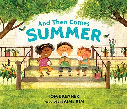 And Then Comes Summer por Tom Brenner