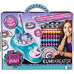 Cool Maker - 6038301 - Loisirs Créatifs - Kumi Kreator