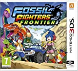 Cheapest Fossil Fighters Frontier (Nintendo 3DS2DS) on Nintendo 3DS