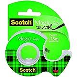 Scotch UU004245542 Onzichtbare tape voor toiletpapierhouder