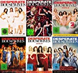 Desperate Housewives - Staffeln 1-6 (37 DVDs)