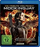 Die Tribute von Panem - Mockingjay Teil 1 [Blu-ray]