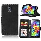 BONROY® Tasche Hülle für Handyhülle für Samsung Galaxy