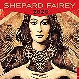Shepard Fairey 2020 Calendar