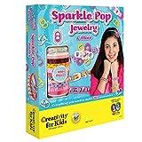 Creativity for Kids Sparkle Pop Jewelry