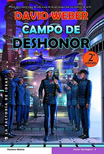 Campo De Deshonor descarga pdf epub mobi fb2