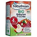 babydream Bio Babytee 'Früchte' Baby Früchte-Tee 40 g