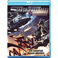 Starship troopers - L'invasione