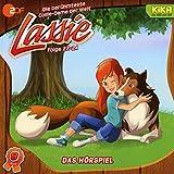 Lassie-Das Hörspiel Zur Neuen Serie (Teil 8)