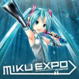HATSUNE MIKU EXPO 2014 IN INDONESIA [Live]