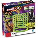 Connect 4 Teenage Mutant Ninja Turtles