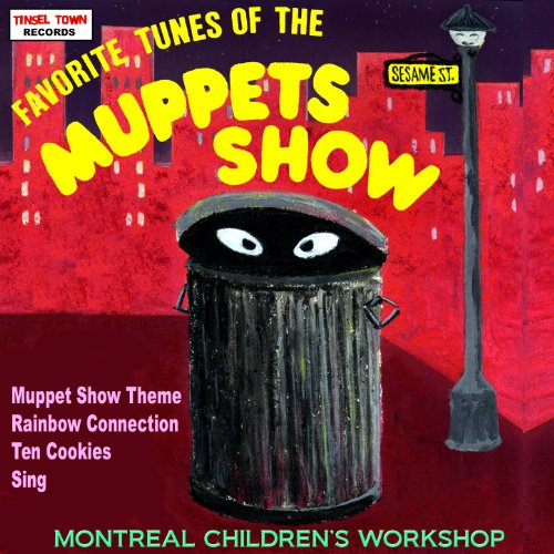 Muppet Show Theme