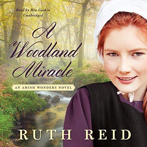 A Woodland Miracle  Audiolibri