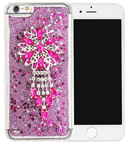 nnopbeclik-silikon-hlle-transparent-fr-apple-iphone-7-plus-durchsichtig-ultra-slim-tpu-3d-flieende-f