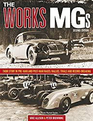 The Works MGs: Second Edition (Classic Reprint)