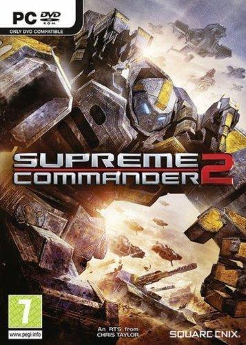 Supreme Commander 2 [Edizione : Francia]