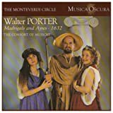 Porter;Madrigals and Ayres [Import anglais]