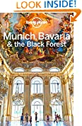 #7: Lonely Planet Munich, Bavaria & the Black Forest (Travel Guide)