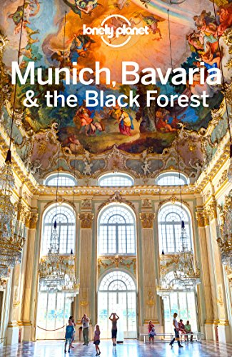 lonely-planet-munich-bavaria-the-black-forest