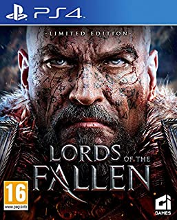 Lords of the Fallen - édition limitée (B00MDBSMGS)   Amazon price tracker / tracking, Amazon price history charts, Amazon price watches, Amazon price drop alerts