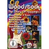 Woodstock - The Glory Of Happiness
