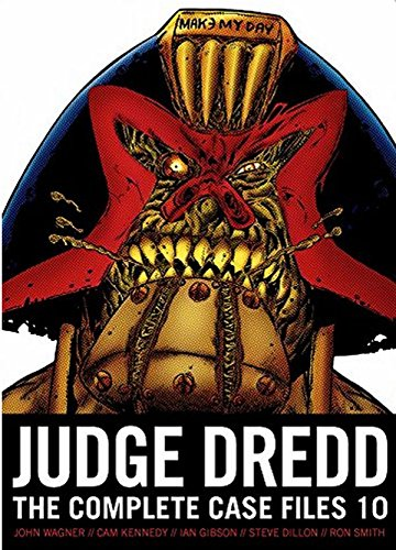 Judge Dredd Xxx