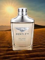 Bentley Infinite Intense Eau de Parfum, 100ml