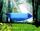 Hamac-de-moustiquaires-Arricastle-Portable-confort-Nylon-tissu-Parachute-lger-des-moustiquaires-hamacs-tente-pour-plage-voyage-randonne-montagne-Aventure-Jungle-en-plein-air-Bleu