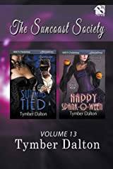 Suncoast Society, Volume 13 [Suit and Tied: Happy Spank-O-Ween]  (Siren Publishing Sensations) Paperback