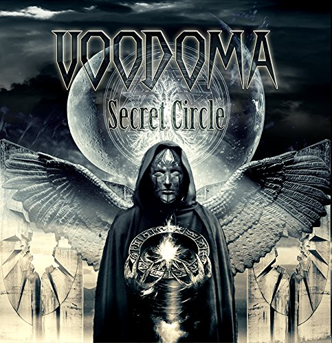 Voodoma: Secret Circle (Audio CD)
